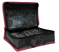 Janome Carry Case for Rulers and Notions