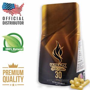Ultra Zx Gold Edition, Fat Burner, Dietary Supplement, Weight Loss Supplement