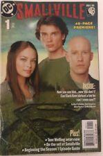 Smallville comic #7 (May 2004) DC Comics