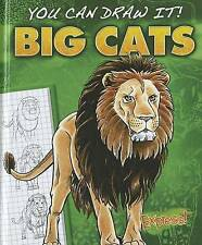 Big Cats by Eppard, Jon (Hardback book, 2019)