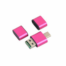 OTG Type C To USB 2.0 Micro SD TF Kartenleser Adapter For Android Phone HOT