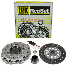 LUK CLUTCH KIT REPSET 2000-2003 BMW M5 E39 Z8 E52 S62B50