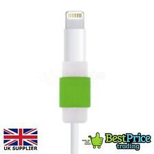 USB Cable Wire Charger Protector Saver For iPhone Macbook Samsung Sony HTC