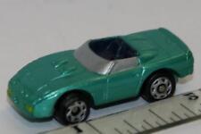 Micro Machines CHEVY / CHEVROLET 1980s Callaway Corvette CR-1 # 2