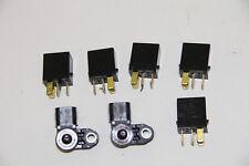 9/17 TRIUMPH STREET TRIPLE 675 RX 5 Relé Interruptor Sensor Presión Eléctrico