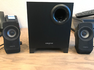 Creative A220 Computer Speakers