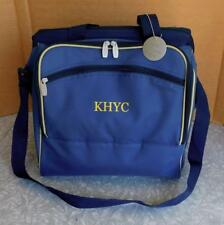 PICNIC TIME Deluxe Verdugo Insulated Cooler King Harbor Yacht Club Redondo Beach