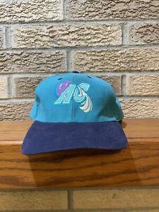 Atlantic City Surf Vintage New Era Adjustable Snapback Hat Cap Baseball