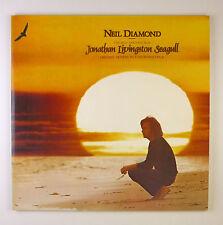 """12"""" LP - Neil Diamond - Jonathan Livingston Seagull Soundtrack - B3500 - Soundtr"""