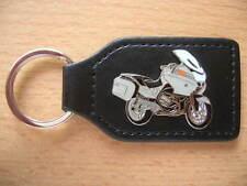 Schlüsselanhänger BMW R 1200 RT / R1200RT Baujahr 2006 silber 1027 Motorrad Moto