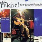 Achim Reichel Ein Freund, bleibt immer Freund (1994, & Joachim Witt,.. [Maxi-CD]