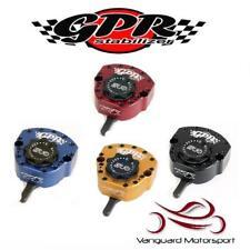 Yamaha MT09 / Tracer   GPR V4  Steering Damper with Fitting kit - Colour options