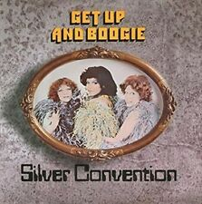 Get up and Boogie Expanded Edition 5013929057531 Silver Convention