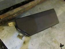 2005 Mazda RX8 Fuse Box Compartment--Under Hood