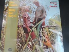 "JOE SOUTH ~ BILLY JOE ROYAL ~ YOU'RE THE REASON ~ MINT ~ 12"" SEALED LP RECORD"