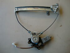 Suzuki Liana Kombi 2001 Fensterheber-Motor & Gestänge Hinten Rechts 83430-76F10