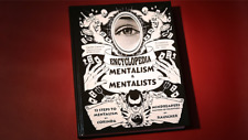 BRAND NEW BOOK - 13 Steps to Mentalism + Encyclopedia of Mentalism  (Book)