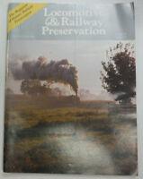 Locomotive & Railway Preservation Magazine March/April 1990 071615R2