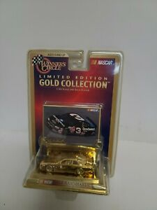 Winner's Circle: Limited edition Gold collection #3 Dale Earnhardt - New
