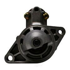 Starter Motor ACDelco Pro 336-2112A Reman