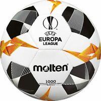 Molten Football Soccer UEFA Europa League 2019/20 Official Match Ball Size 1