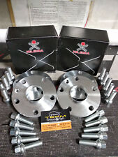 Kit 4 Distanziali Ruota AUDI A1 A2 A3 S3 TT 8L ANT + POST 16 + 20 Wheel Spacers