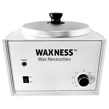 Waxness Wax Necessities Extra Large Professional Heater WN-6001 Holds 5.5 lb Wax