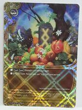 Bushiroad Future Card Buddyfight Yngl Gard X-CBT-B/0015EN RR Legend World