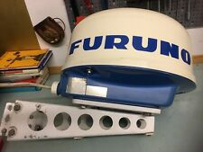 Furuno Radar Anlage Complett Model 1623