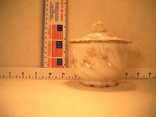 Vintage Limoges A. Lanternier France Bowl With Lid