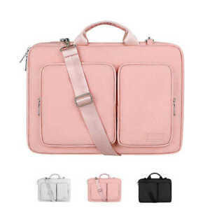 13/14/15inch Laptop Case Shoulder Bags Notebook Sleeve Carrying Case With StrapG