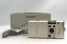 @ Ship in 24 Hrs @ New! @ Fuji Epion 1010 MRC Tiara ix-G APS Film Compact Camera