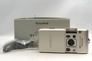 @ Ship in 24 Hrs @ New! @ Fuji Epion 1010 MRC Tiara ix-G APS Film Compact Camera