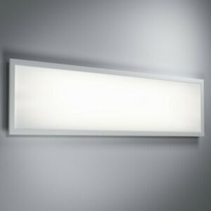 LEDVANCE LED Panel PLANON PLUS 120x30cm 4000K Deckenleuchte