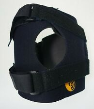 "Med Corflex 6"" Knee Trakker Brace Patella Stabilize Protect Latex Free Neoprene"