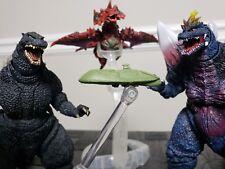 SUPER X II SH Monsterarts s.h.monsterarts S.H. GODZILLA vs Biollante 1989 custom