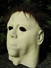 Michael Myers Maske Halloween Karneval John Carpenter Horror NEU + Ungetragen