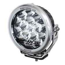 Bushranger NIGHT HAWK LED ROUND DRIVING SPOT LIGHTS NHP-180S 48W, 4320 Lumens