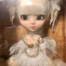 2012-NEW!! Pullip P-082 Pere Noel Christmas Promotion Figure/Doll EMS Japan F/S