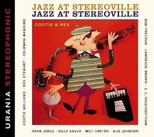 Cootie Williams: Jazz At Stereoville / The Big Challenge