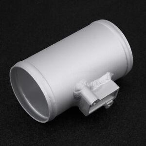 Air Flow Sensor Mount Adapter For Nissan Honda FORD MAF Air Intake Meter 76mm