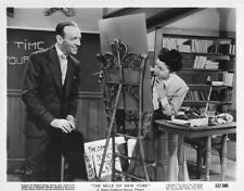 "Fred Astaire, Alice Pearce ""The Belle of New York"" vintage movie still"