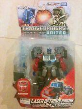 Transformers Takaratomy United G2 Optimus Prime UN-22 (MOSC)