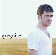 GR'GOIRE - GR'GOIRE NEW CD