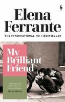 My Brilliant Friend (Neapolitan Quartet) by Ferrante, Elena, NEW Book, FREE & FA