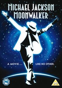 Moonwalker DVD (2005) Michael Jackson, Kramer (DIR) cert PG Fast and FREE P & P