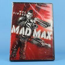Mad Max 35th Anniversary DVD - BRAND NEW SEALED
