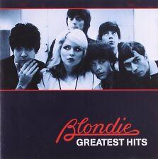 BLONDIE       -       GREATEST HITS        -       NEW CD