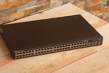 Dell PowerConnect 2748 48 Port Gigabit Ethernet Switch