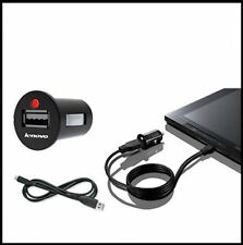 New Genuine Lenovo ThinkCentre M93z All-In-One Indigo Car Charger 03X6259